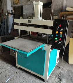 Hydraulic Envelop Punching Machine