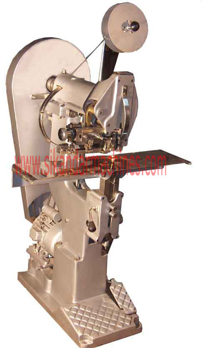 Power Stitching Machine Heavy Duty Book Stitcher