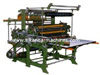 Exercise Notebook Machinery