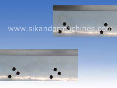 Knife Knives Paper Guillotine Cutters Blades