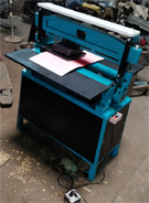 Lever Arch Box Files Making Machines, Lever Arch Folders, File Master Machine